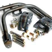 HDK Suspension Parts