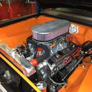 Woody's 6-pack Duster